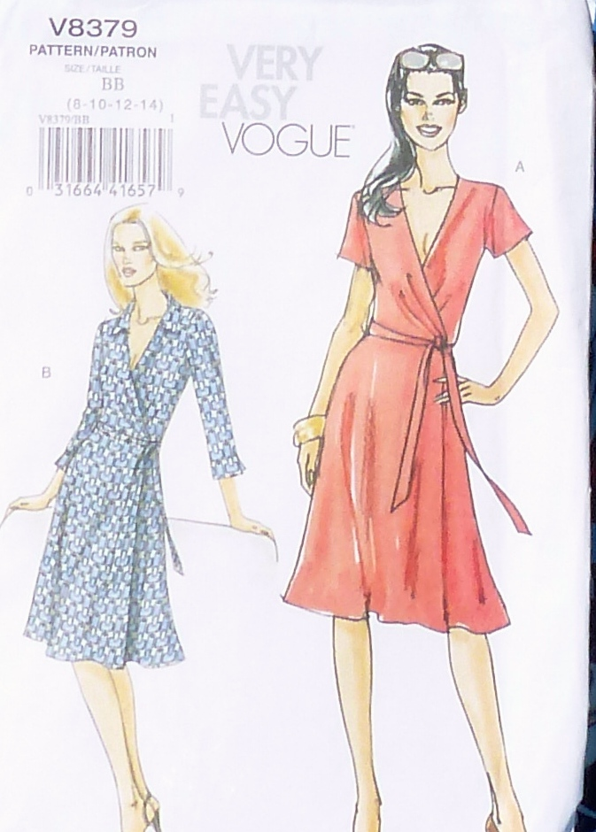 Vogue 8379