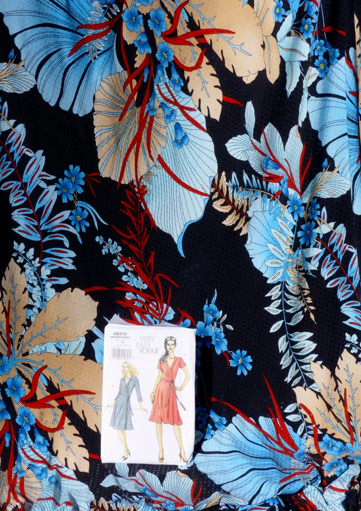 Fabric and pattern