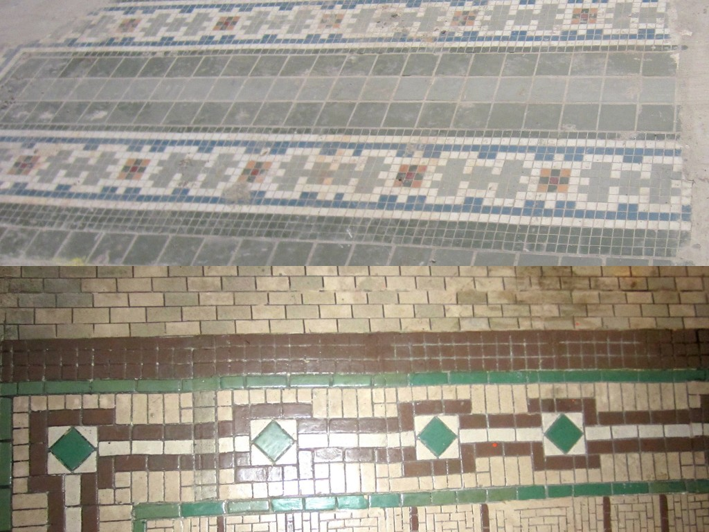 Batchelder tiles