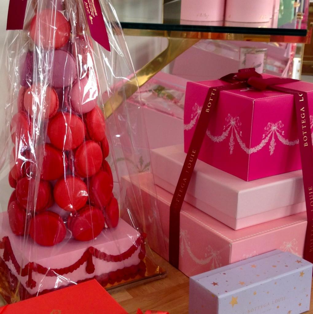 Botega Louis gifts ready to go