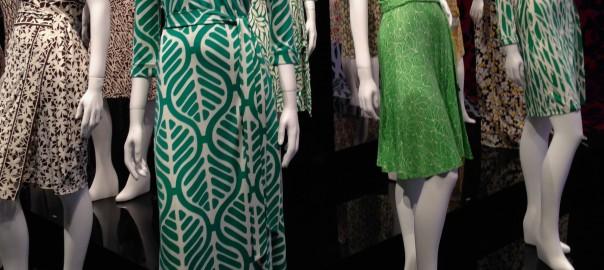 Diane Von Furstenberg – Journey of a Dress